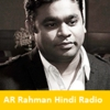 AR Rahman Hindi Radio