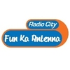 Radio City - Fun Ka antenna