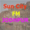 All India Radio Sun City FM Jodhpur