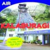 All India Radio AIR Kalaburagi (Gulbarga)