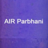 All India Radio AIR Parbhani
