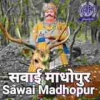 All India Radio AIR Sawai Madhopur