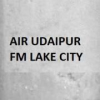 All India Radio AIR Udaipur FM Lake City 101.7 FM