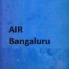 All India Radio AIR Bengaluru