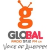 Global Radio 91.2 FM