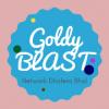 Goldy Blast