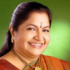 KS Chithra radio