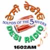 Desi Radio 1602 AM