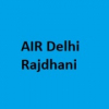 All India radio AIR Delhi Rajdhani
