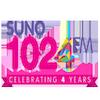 Radio Suno 1024 FM