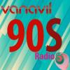 90's Hits Radio - Vanavil FM