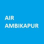 All India Radio AIR Ambikapur