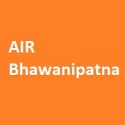 All India Radio AIR Bhawanipatna