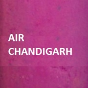 All India Radio AIR Chandigarh