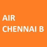 All India Radio AIR CHENNAI B