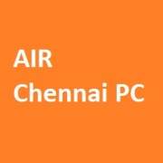 All India Radio AIR CHENNAI PC
