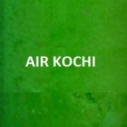 All India Radio AIR Kochi