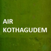 All India Radio AIR Kothagudem