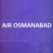 All India Radio AIR Osmanabad