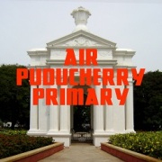 All India Radio AIR Puducherry PC