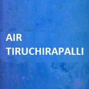 All India Radio AIR Tiruchirappalli PC