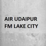 All India Radio AIR Udaipur FM Lake City