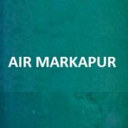 All india radio Air Markapur