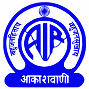 All India Radio Air Akashvani