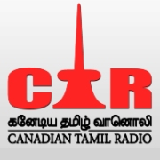 CTR 24 Tamil radio