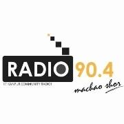 IIT Kanpur Community Radio