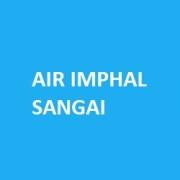All India Radio AIR Imphal Sangai
