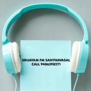 SRIJAYAM FM