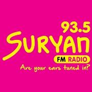Suryan FM 93.5