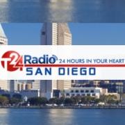 T24 Radio San Diego
