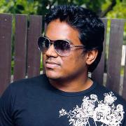 Yuvanshankar Raja radio